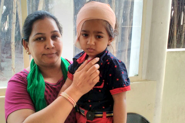 Cochlear Implant Program initiated at Ropar