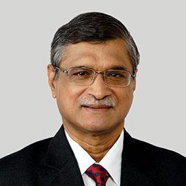 Dr Milind V Kirtane