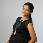 Sharanya Manoharan