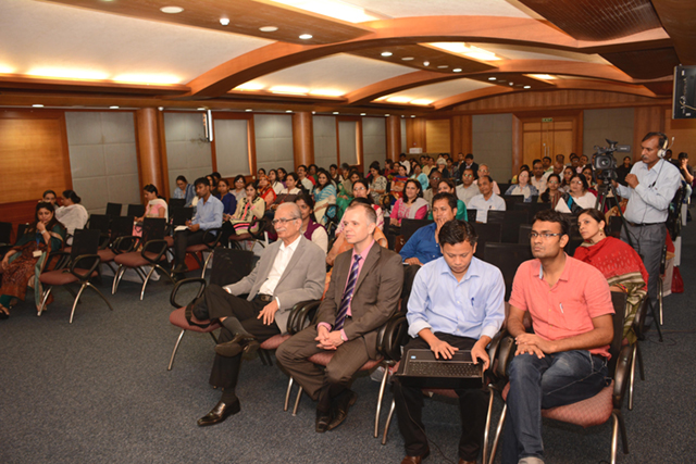 I Hear Foundation conducted the 11th Annual Cochlear Implant Update in association with Hinduja Hospital
